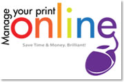 Manage your print online with OPD and FastwayPrint